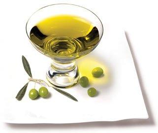 زيت الزيتون مغذية و مفيدة للصحة