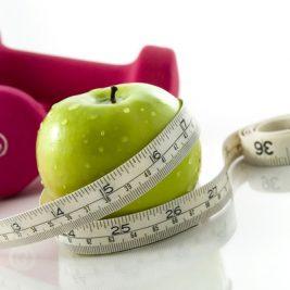 إنقاص الوزن بشكل طبيعي