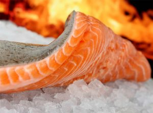 saumon-300x222 ملف العناية بالشعر: الحصول على نمط حياة صحي