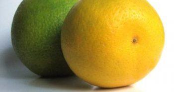 فوائد زيت الليمون الطبيعية للصحة