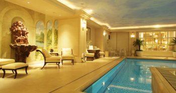 مركز للعلاج البحري Le Four Seasons Hotel George V