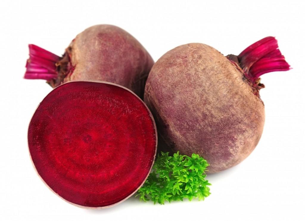 betteraves-variétés الشمندر (البنجر) و فوائده