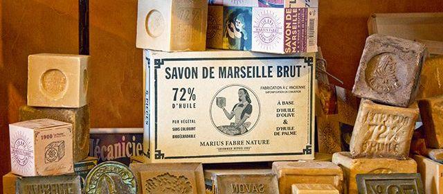 savon-de-marseille زيت الزيتون و الجمال: 11 وصفة طبيعية