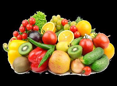 fruits-légumes بعد الإنفلوانزا....