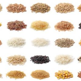 الحبوب و الصحة
