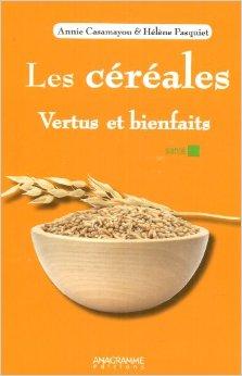 urblé الحبوب: العامل الضروري للصحة
