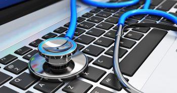 نصائح صحية على الانترنت