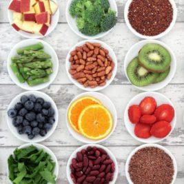 أطعمة بفوائد غذائية